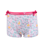 Fun2wear meisjes boxershort 'Small things' mint